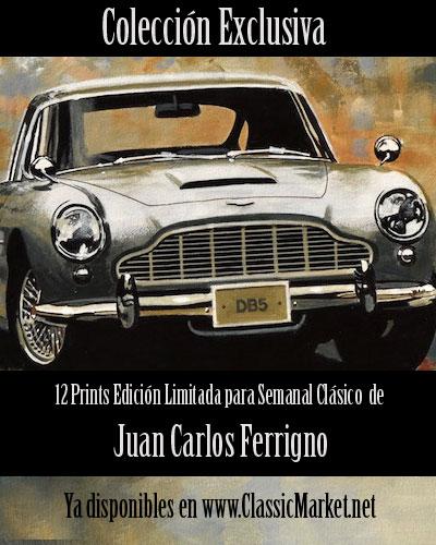 Publicidad Ferrigno