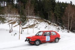 Andorra Winter Rally: emoción hasta el final!