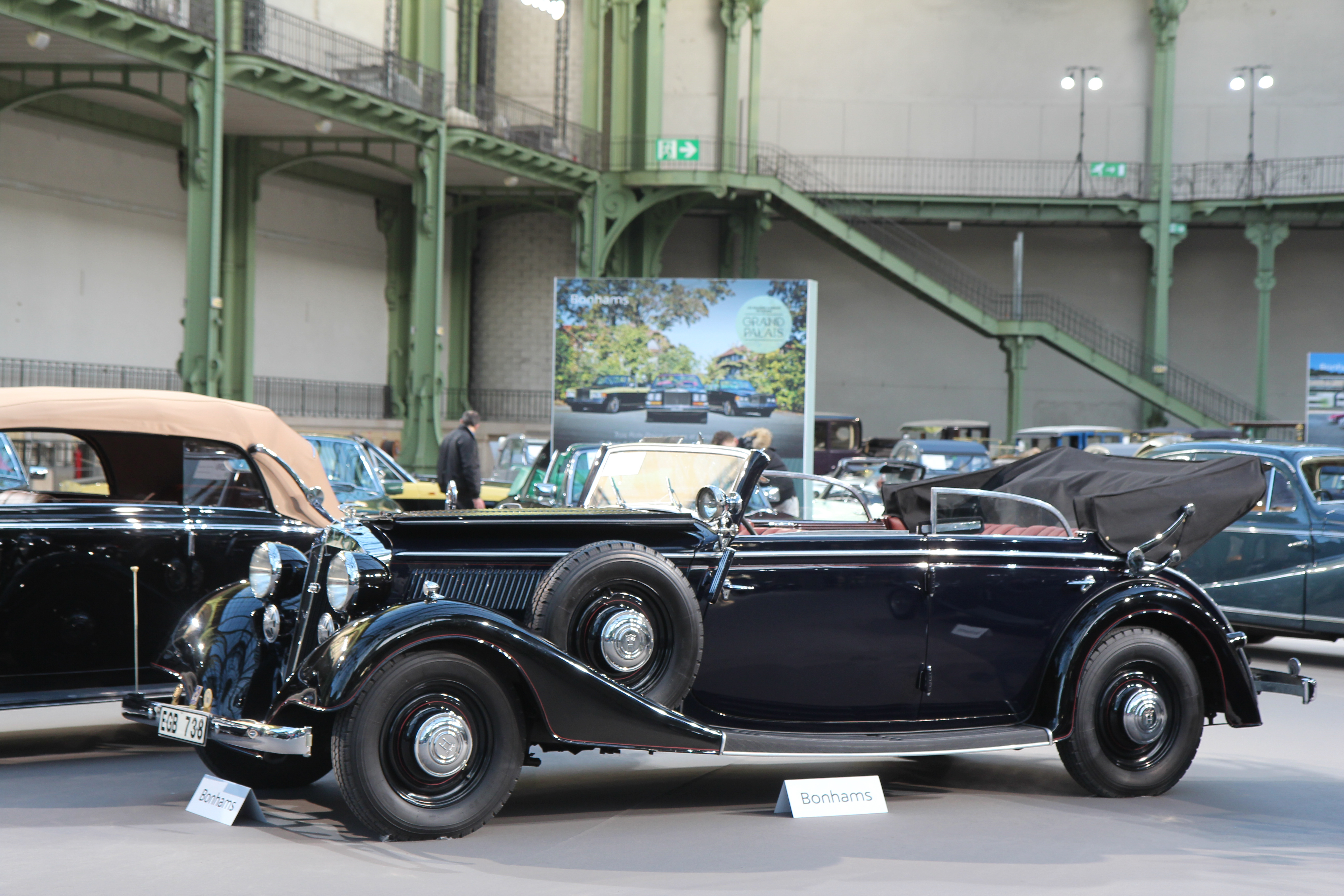 Paris 2019: Bonhams