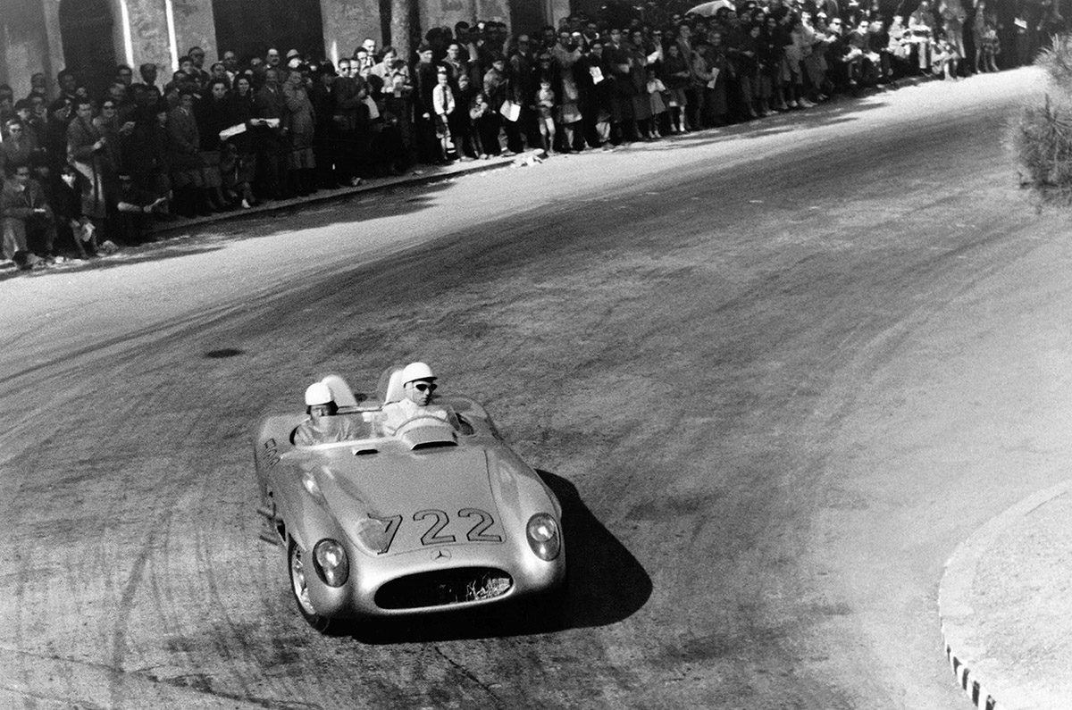 Obituario: Gentleman Sir Stirling Moss