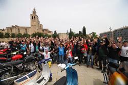 CELEBRADA UNA NUEVA EDICIÓN DE LA MÍTICA MOTOCLÀSSICA BARCELONA