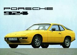 Porsche 924: felices y dorados 40 años