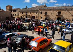 III Rally Histórico de Segovia