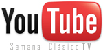 YouTube - Canal Semanal Clasico