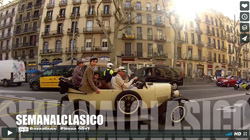 Nuevo Video: Rally Barcelona-Sitges